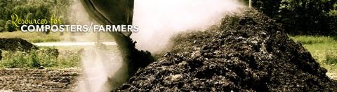 Resources for Composters/Farmers